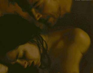 sarah greene topless sex scene on penny dreadful 2780 3