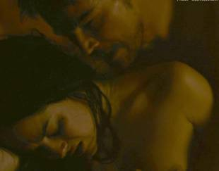 sarah greene topless sex scene on penny dreadful 2780 4