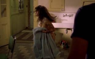 sarah shahi nude in bullet to head 2342 10