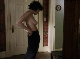 sarah silverman topless on masters of sex 2635 13