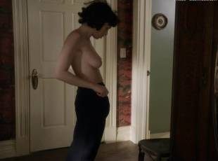 sarah silverman topless on masters of sex 2635 14