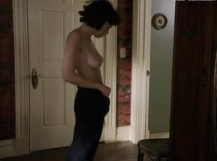 sarah silverman topless on masters of sex 2635 15