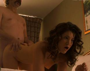 sarah stiles nude full frontal in get shorty 4967 10