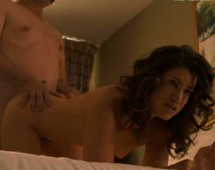 sarah stiles nude full frontal in get shorty 4967 8