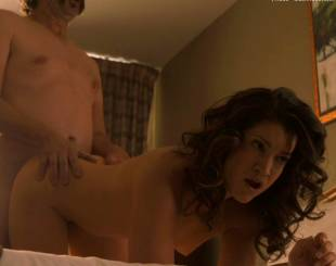 sarah stiles nude full frontal in get shorty 4967 9