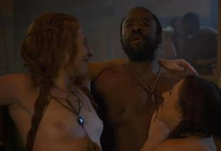 sarine sofair nude for soak on game of thrones 5921 1