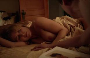 sasha alexander nude for another chance on shameless 2084 10