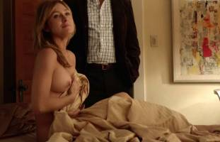 sasha alexander nude for another chance on shameless 2084 14