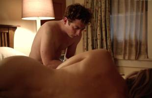 sasha alexander nude for another chance on shameless 2084 7