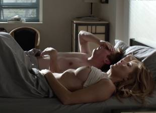 sasha alexander nude on top on shameless 6964 11