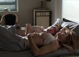 sasha alexander nude on top on shameless 6964 17