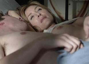 sasha alexander nude on top on shameless 6964 19