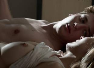 sasha alexander nude on top on shameless 6964 20
