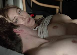 sasha alexander nude on top on shameless 6964 22