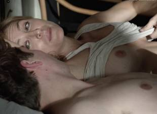 sasha alexander nude on top on shameless 6964 25