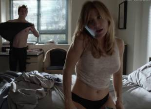 sasha alexander nude on top on shameless 6964 29