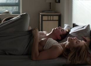 sasha alexander nude on top on shameless 6964 8