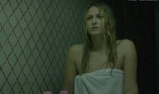 scout taylor compton topless in ghost house 7392 16