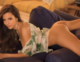 shelby chesnes nude is horrible bosses 2 sexy jogger undressed 0498 10