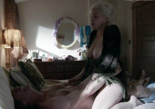 sherilyn fenn topless sex scene from shameless 6799 10