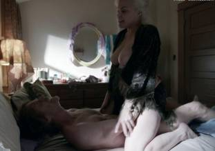 sherilyn fenn topless sex scene from shameless 6799 11