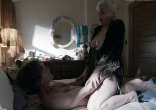 sherilyn fenn topless sex scene from shameless 6799 14