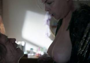 sherilyn fenn topless sex scene from shameless 6799 15
