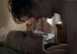 sherilyn fenn topless sex scene from shameless 6799 2