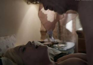 sherilyn fenn topless sex scene from shameless 6799 3