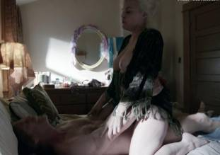 sherilyn fenn topless sex scene from shameless 6799 9