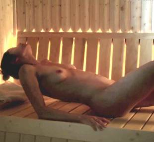 sienna guillory nude full frontal on fortitude 6949 15