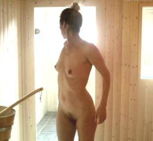 sienna guillory nude full frontal on fortitude 6949 4