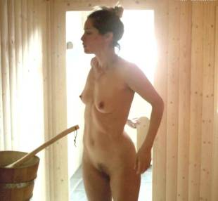 sienna guillory nude full frontal on fortitude 6949 6