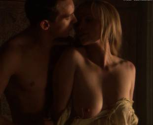 slaine kelly topless on the tudors 7266 10