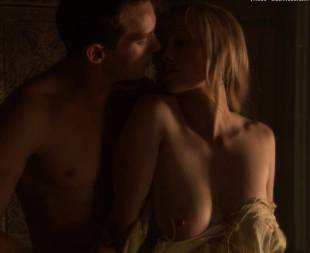 slaine kelly topless on the tudors 7266 11