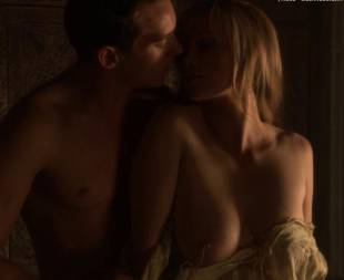 slaine kelly topless on the tudors 7266 12