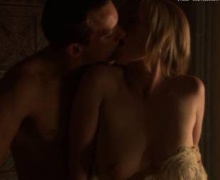 slaine kelly topless on the tudors 7266 15