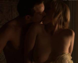 slaine kelly topless on the tudors 7266 16