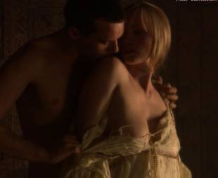 slaine kelly topless on the tudors 7266 2