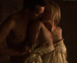 slaine kelly topless on the tudors 7266 4