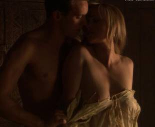 slaine kelly topless on the tudors 7266 5