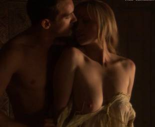 slaine kelly topless on the tudors 7266 7