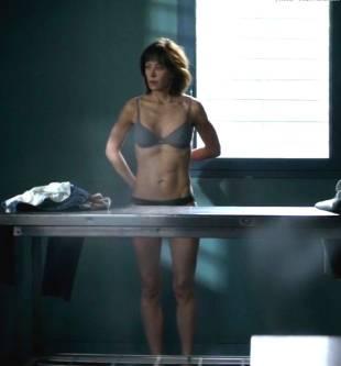 sophie marceau nude for strip search in jailbirds 1844 1