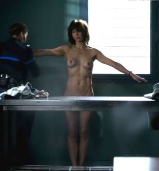 sophie marceau nude for strip search in jailbirds 1844 10