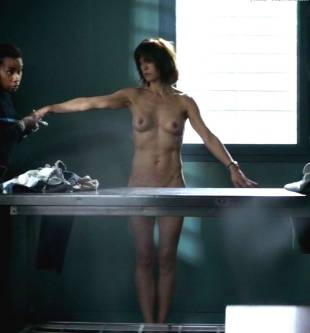 sophie marceau nude for strip search in jailbirds 1844 11
