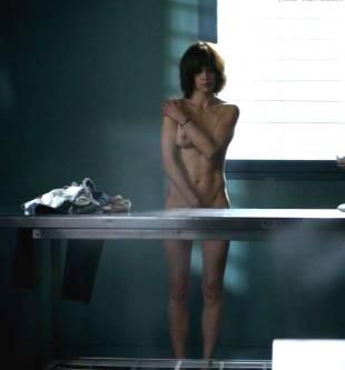 sophie marceau nude for strip search in jailbirds 1844 4