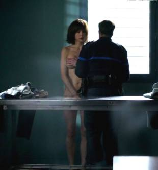 sophie marceau nude for strip search in jailbirds 1844 5