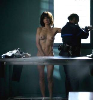 sophie marceau nude for strip search in jailbirds 1844 7