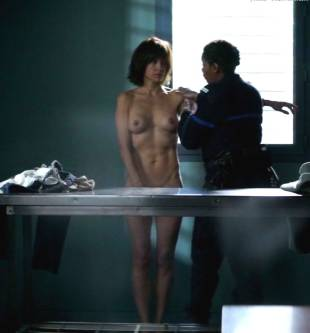 sophie marceau nude for strip search in jailbirds 1844 8