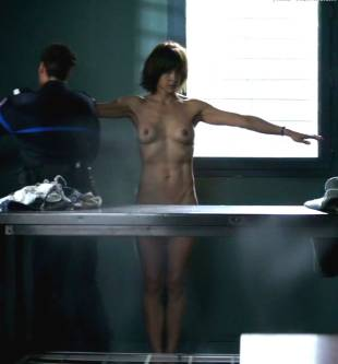 sophie marceau nude for strip search in jailbirds 1844 9